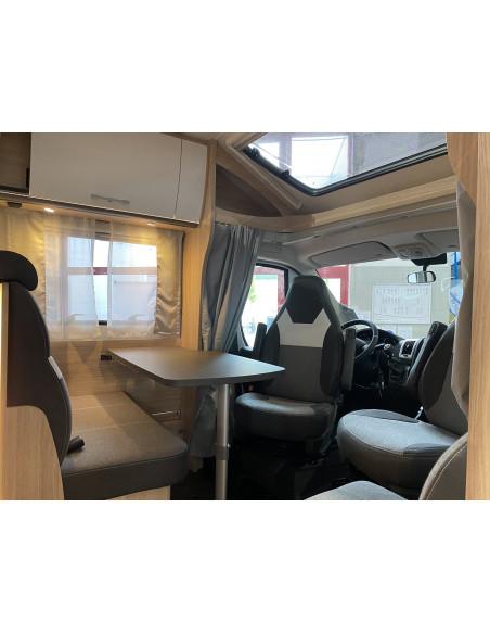 interior Sunlight T60