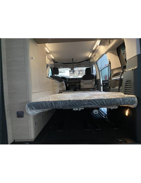 Globecar Campster 120 ps interior