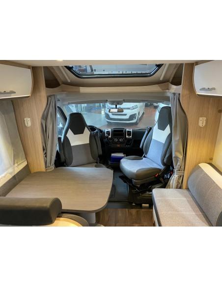Sunlight T68 Chasis Komfort Paket 4