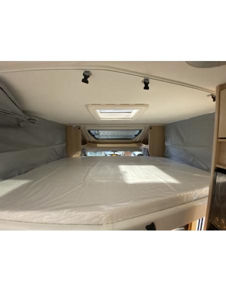 Sunlight T68 Chasis Komfort Paket 11