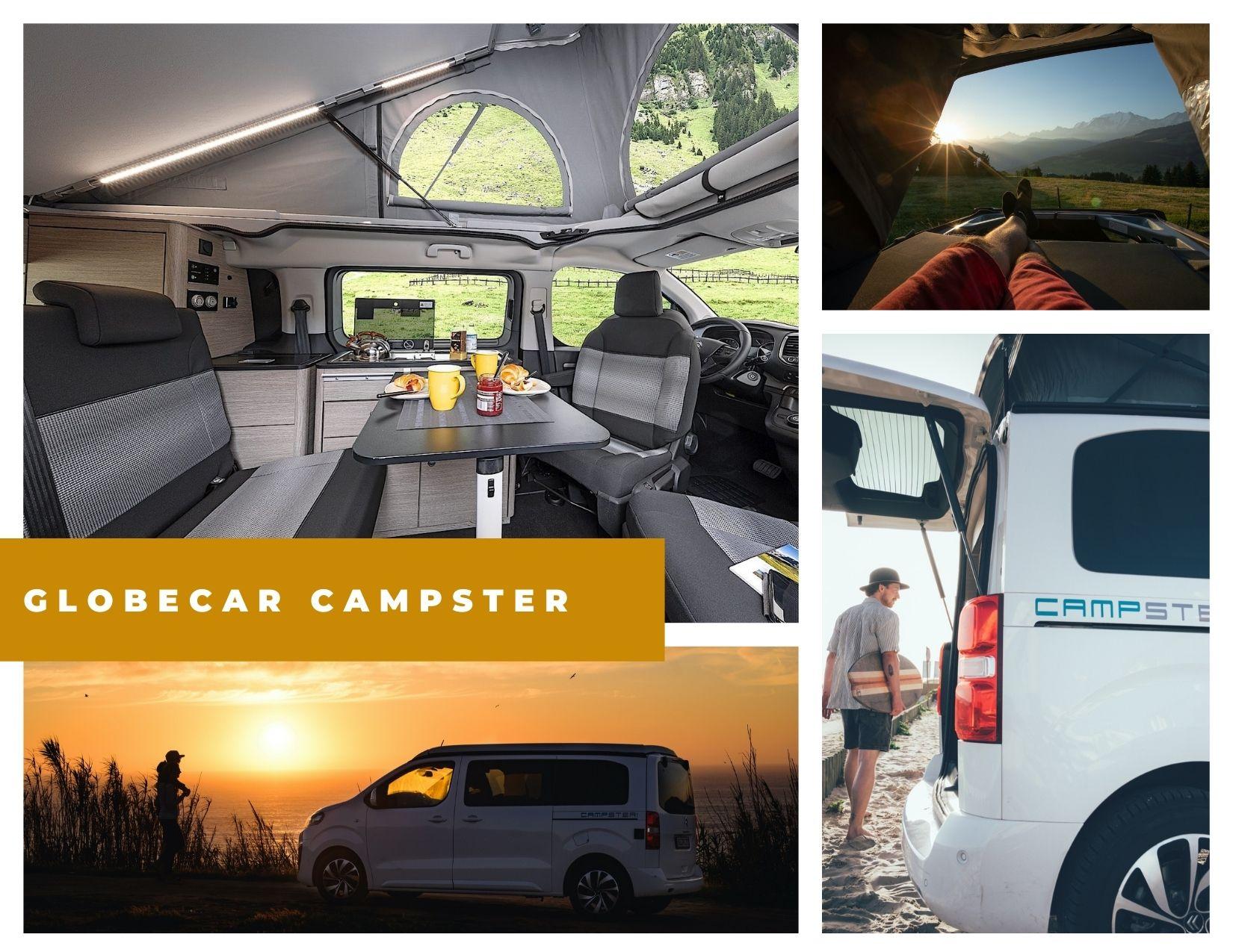 Globecar Campster