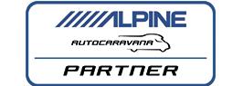 Alpine Autocaravana